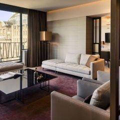 NH Collection Amsterdam Grand Hotel Krasnapolsky 5* Улучшенный номер фото 2