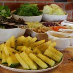 Отель Villa Gris Pranburi Таиланд, Пак-Нам-Пран - отзывы, цены и фото номеров - забронировать отель Villa Gris Pranburi онлайн питание фото 3