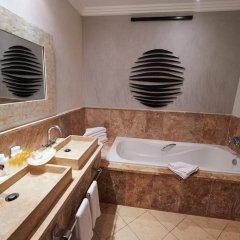 Отель Alsol Luxury Village 5* Полулюкс с различными типами кроватей фото 2