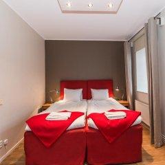 Отель Best Western Duxiana 4* Номер категории Эконом с различными типами кроватей фото 6