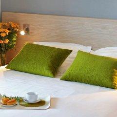 Отель Aparthotel Adagio access Nice Magnan 2* Студия с различными типами кроватей