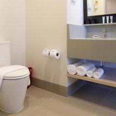 Отель Mercure Bangkok Siam ванная