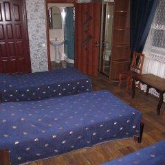 Гостиница Отельный Комплекс Ягуар 2* Стандартный номер разные типы кроватей фото 2