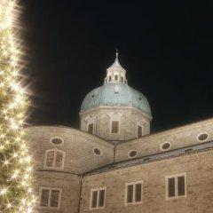 Отель Weisses Kreuz Salzburg Зальцбург фото 3