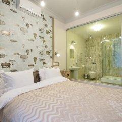 Гостиница Partner Guest House Shevchenko 3* Стандартный номер с различными типами кроватей фото 11