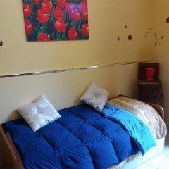 Отель B&B Villa Maria Стандартный номер фото 4