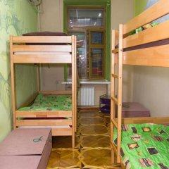 Гостиница Elements Hostels Кровать в общем номере с двухъярусной кроватью фото 9