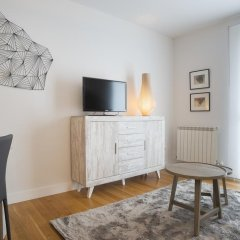 Апартаменты Garibay Boulevard - Iberorent Apartments комната для гостей фото 5