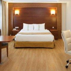 Holiday Inn Istanbul City Турция, Стамбул - отзывы, цены и фото номеров - забронировать отель Holiday Inn Istanbul City онлайн удобства в номере фото 2