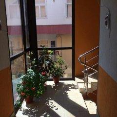 Гостиница V Gostyakh U Minasa Guest House в Сочи отзывы, цены и фото номеров - забронировать гостиницу V Gostyakh U Minasa Guest House онлайн балкон