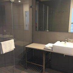 Отель Metropolitan Suites 4* Номер Делюкс фото 9