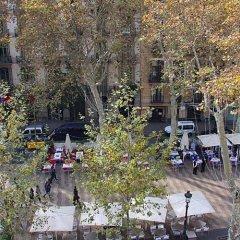 Апартаменты Rent4Days Ramblas Apartments Барселона фото 4