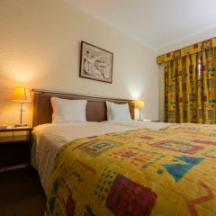 Amazonia Lisboa Hotel 3* Номер Эконом разные типы кроватей фото 8