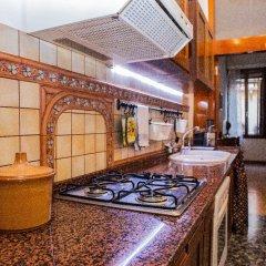 Отель Appartamento dei Frari Италия, Венеция - отзывы, цены и фото номеров - забронировать отель Appartamento dei Frari онлайн интерьер отеля