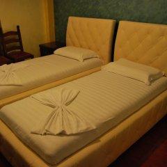 Отель Europa Grand Resort 3* Стандартный номер с различными типами кроватей фото 6