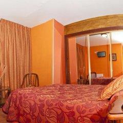 Отель Posada Peñas Arriba Камалено комната для гостей фото 4