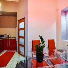 Гостиница Romantic Suite in the city centre в номере фото 2