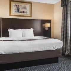 Отель Quality Inn & Suites Mall Of America - Msp Airport 3* Стандартный номер фото 2