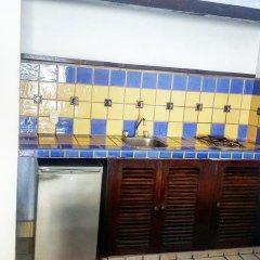 Отель Playa Conchas Chinas 3* Студия Делюкс фото 5