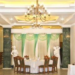 Гостиница Державинская Тамбов помещение для мероприятий