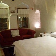 El Puente Cave Hotel 2* Стандартный номер с двуспальной кроватью фото 6