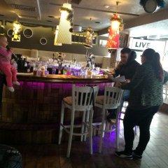 Апартаменты Ski & Holiday Self-Catering Apartments Fortuna гостиничный бар