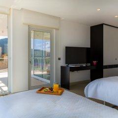 Отель Villa Chremado Калкан комната для гостей фото 3