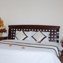 Hung Vuong Hotel 3* Стандартный номер с двуспальной кроватью