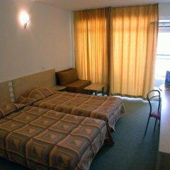 Отель SLAVYANSKI 3* Улучшенный номер фото 2