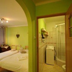 Отель Apartamenty Varsovie Wola City Студия с различными типами кроватей фото 4