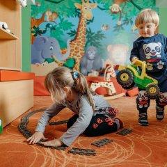 Отель Vanagupe Hotel Литва, Паланга - отзывы, цены и фото номеров - забронировать отель Vanagupe Hotel онлайн детские мероприятия