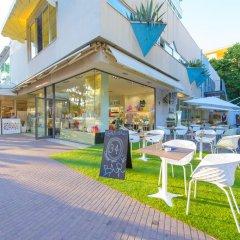Отель Cristallo Италия, Риччоне - отзывы, цены и фото номеров - забронировать отель Cristallo онлайн