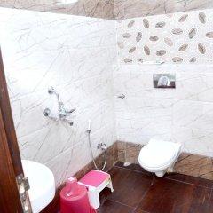 Hotel Simran Inn ванная
