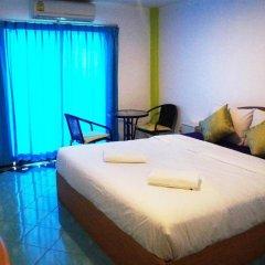 Отель Nong Guest House Таиланд, Паттайя - отзывы, цены и фото номеров - забронировать отель Nong Guest House онлайн комната для гостей фото 2