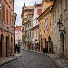 Отель Hostel Mango Чехия, Прага - 7 отзывов об отеле, цены и фото номеров - забронировать отель Hostel Mango онлайн фото 4