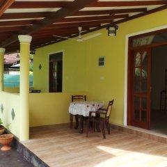 Отель Lanka Rose Guest House Шри-Ланка, Берувела - отзывы, цены и фото номеров - забронировать отель Lanka Rose Guest House онлайн питание фото 3