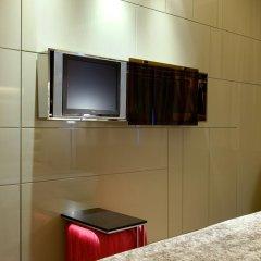 Отель Vincci Capitol 4* Стандартный номер с различными типами кроватей фото 4