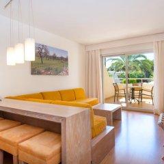 Отель Iberostar Pinos Park 4* Стандартный номер с различными типами кроватей фото 4