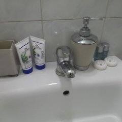 Отель Casa La Ronza Лечче ванная