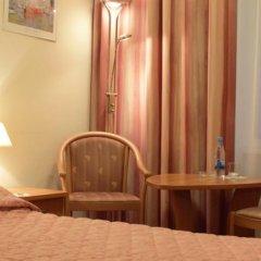 Гостиница Измайлово Гамма в номере фото 2
