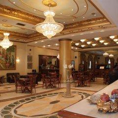 Отель A.D. Imperial Салоники питание фото 3