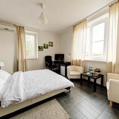 Гостиница Эко-стиль Стандартный номер с различными типами кроватей фото 14