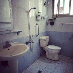 Отель Mir Homestay Китай, Сямынь - отзывы, цены и фото номеров - забронировать отель Mir Homestay онлайн ванная фото 2