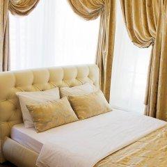 Гостевой дом Солнечный Семейные номера Комфорт с двуспальной кроватью фото 6