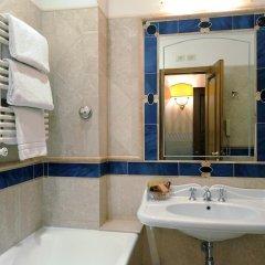 Hotel Giulio Cesare 4* Стандартный номер с различными типами кроватей фото 3