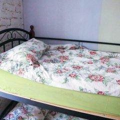 Хостел Сова комната для гостей фото 2