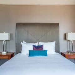 Magnolia Hotel Dallas Downtown 4* Номер Делюкс с различными типами кроватей фото 4
