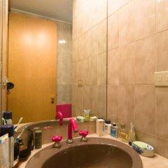 Отель Appartamento Genova dall'Alto Генуя ванная фото 2