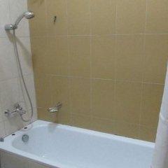 Отель Bright Value Resort Нигерия, Энугу - отзывы, цены и фото номеров - забронировать отель Bright Value Resort онлайн ванная