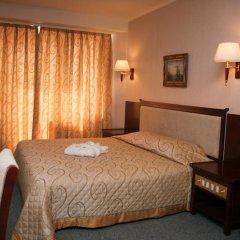 Гостиница Командор Стандартный номер с различными типами кроватей фото 7